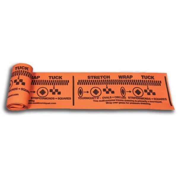 SWAT-T Orange