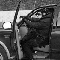 Vehicle Combatives