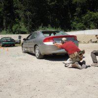 Vehicles combat