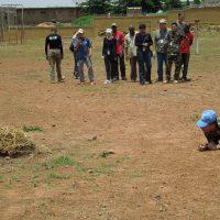 IED training