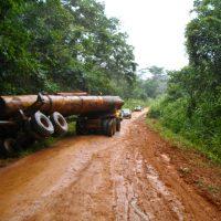Convoy Congo