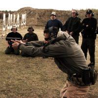 LEO training