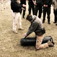 Combat Pistol LEO